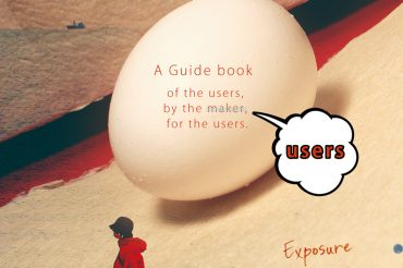 A Guide book of the users, by the users, for the users.