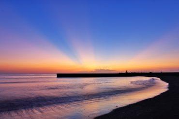 朝夕海山とSILKYPIX DSP8のフィルムシミュレーション