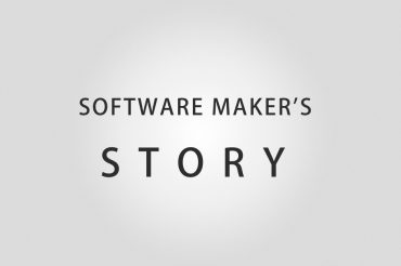 SOFTWARE MAKER'S STORY